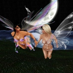 Fairy Love in IMVU