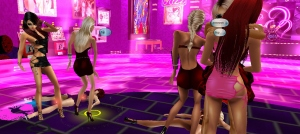 imvu drama and relationships