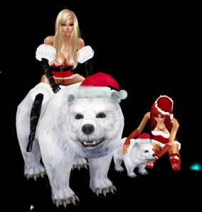 Have a Beary Merry Christmas