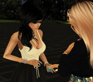 imvu engagement