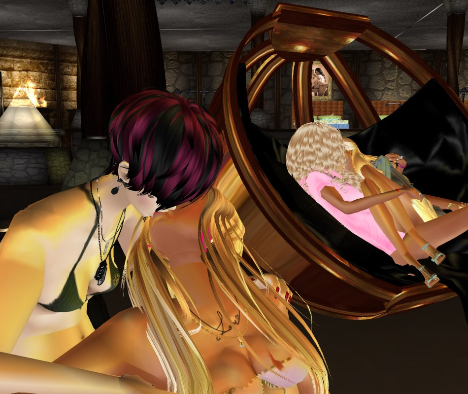 love in imvu