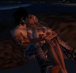 imvu castaway island3
