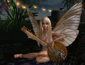 kaits fairy song