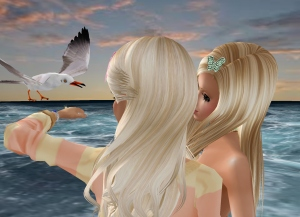 Loving my Twis in imvu