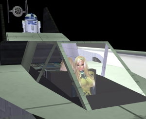 star wars in imvu