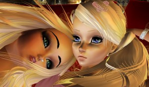 great relationships in imvu are based on emotions