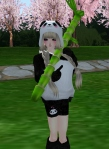 ichiga cute panda