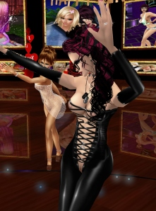 imvu birthday party