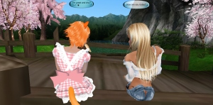 IMVU roleplaying tips