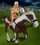 horseback riding in imvu