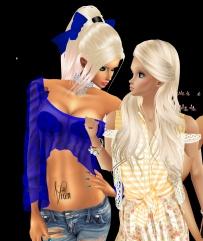 imvu sisters
