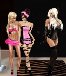 imvu threesome