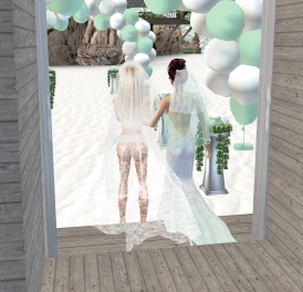 Kris and Kait Wedding Pictures